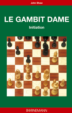 Le Gambit Dame. Initiation