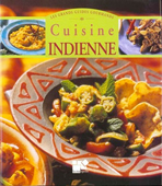 Les grands guides gourmands. Cuisine indienne. Éditions La Margelle
